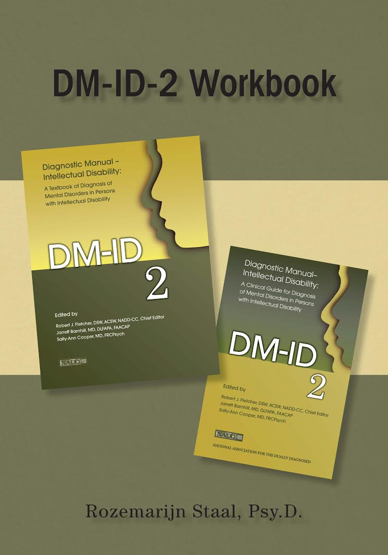 Workbooks dual diagnosis workbook free : NADD   An association for persons with developmental disabilities ...