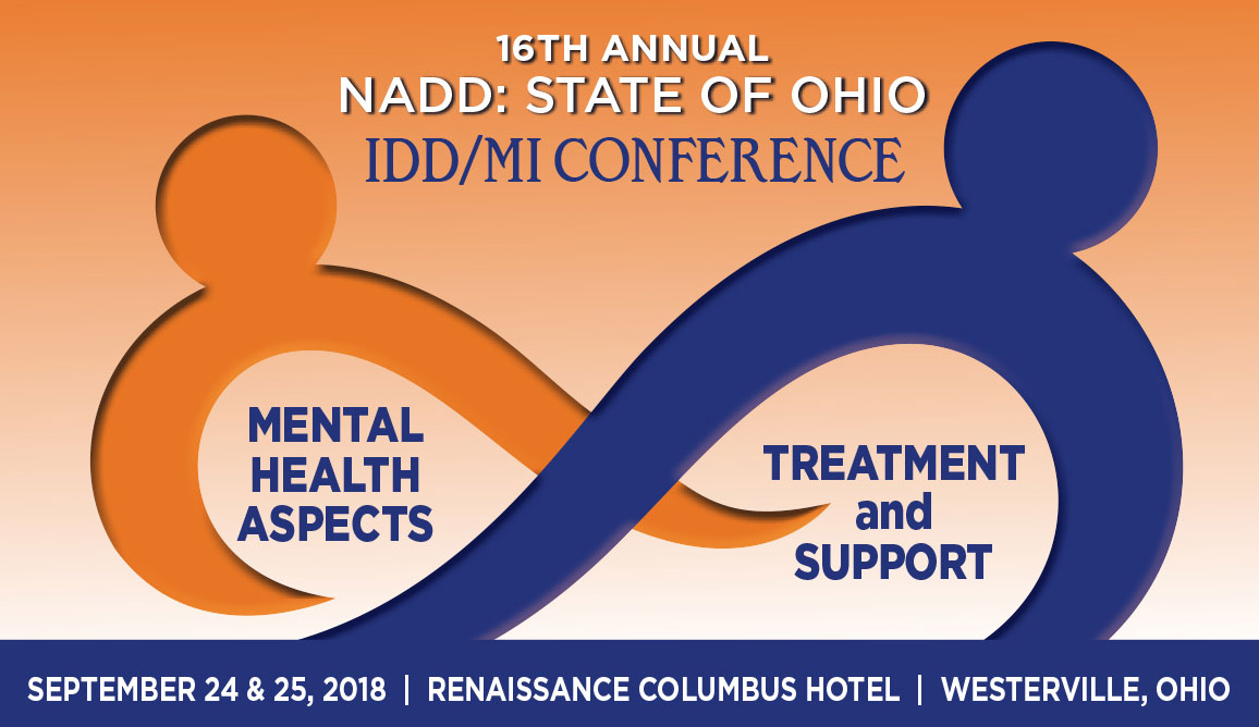 16th Annual NADD: State of Ohio Conference