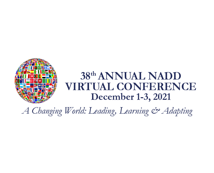 Call for Papers for NADD's 2021 Annual Conference