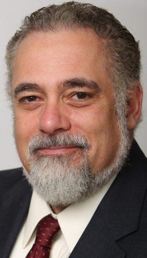 Dr. Joseph Shrand