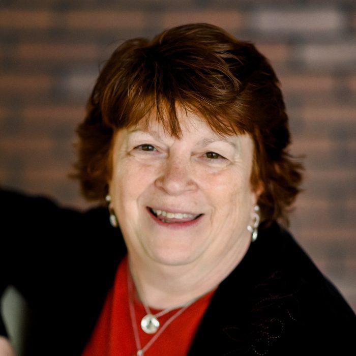 Michelle Jordan